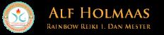 Alf Holmaas